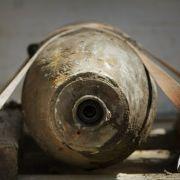 Entwarnung! Weltkriegsbombe ist endlich entschärft (Foto)