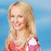 Kristina Bach sollte Helene Fischers Karriere starten.