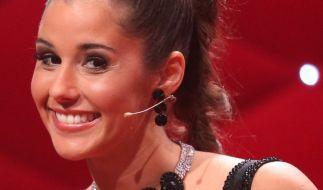 Sarah Lombardi will in den USA ihre musikalische Karriere ankurbeln. (Foto)