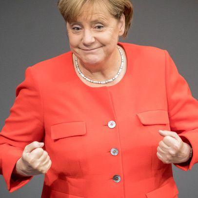Von Sophia Thomalla bis Cathy Hummels - Diese Promis sind CDU-Fans (Foto)