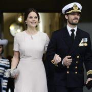Prinzessin Sofia und Prinz Carl Philip zeigen das erste Baby-Foto! (Foto)