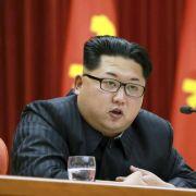 """Neue Sanktionen? Nordkorea droht mit """"Gegenoffensive"""" (Foto)"""