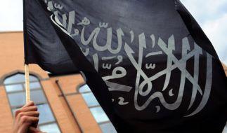 Der in Mossul festgenommenen deutschen IS-Anhängerin Linda W. droht im Irak möglicherweise die Todesstrafe (Symbolbild). (Foto)