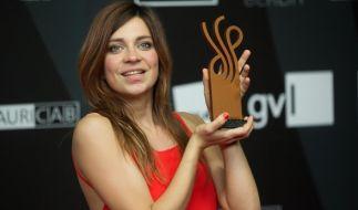 Claudia Eisinger wurde 2016 als beste Hauptdarstellerin ausgezeichnet. (Foto)