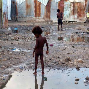 Mindestens 13 Tote in der Karibik, Schäden in Milliardenhöhe, erste Plünderungen (Foto)