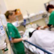 Blutvergiftung und Wundinfektion! Resistenter Keim bedroht Deutschland (Foto)