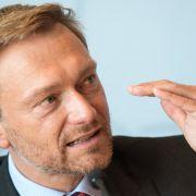 FDP-Chef will alle Flüchtlinge zurückschicken (Foto)