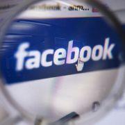 Wird der Wahlkampf mit Facebook-Werbung manipuliert? (Foto)