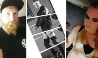 Sie sind die deutschen Wrestling-Hoffnungen bei WWE. (Foto)