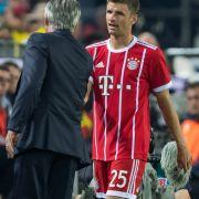 Schalke 04 dominiert Stuttgart souverän (Foto)