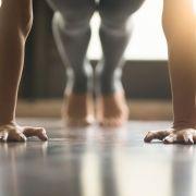Faszien-Training stärkt den kompletten Körper. (Foto)