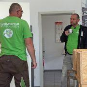 Ikke Hüftgold kämpft um seine Vormachtstellung auf Mallorca (Foto)