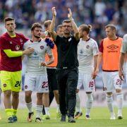 1:0! St. Pauli springt in Spitzengruppe der 2. Bundesliga (Foto)
