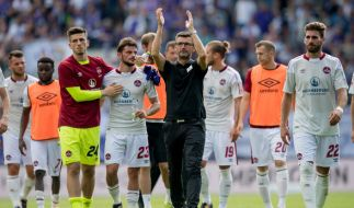 Der 1. FC Nürnberg trifft am 5. Spieltag auf den FC St. Pauli. (Foto)