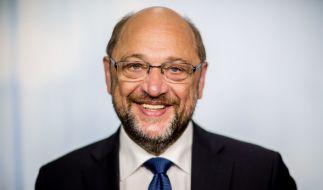 """Im ZDF redet SPD-Kanzlerkandidat Martin Schulz am Dienstag """"Klartext"""". (Foto)"""