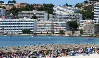 Mallorca ist eine Urlaubshochburg. Zur Zeit aber überschatten Vergewaltigungen das Urlaubsparadies. (Foto)