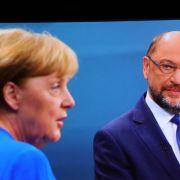 Schulz-Zug oder Raute? So verschieden sind die Top-Politiker (Foto)