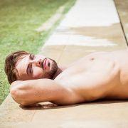 """So tickt der """"Mister NRW 2015"""" privat (Foto)"""