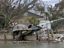 "Hurrikan ""Irma"" aktuell"