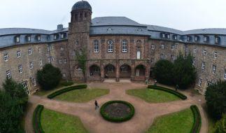 An der Klosterschule Roßleben hat ein 15-Jähriger einen Mitschüler niedergestochen. (Foto)