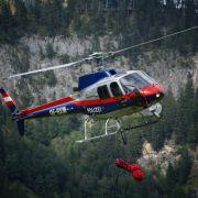 Sechster deutscher Bergsteiger in Österreich gestorben (Foto)
