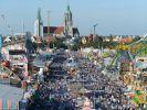 Oktoberfest aktuell in München