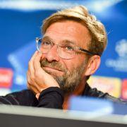 DIESES Horror-Foul spaltet die Premiere League - das sagt Jürgen Klopp (Foto)