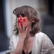 Die Schauspielerin hat ein ungewöhnliches Hobby (Foto)