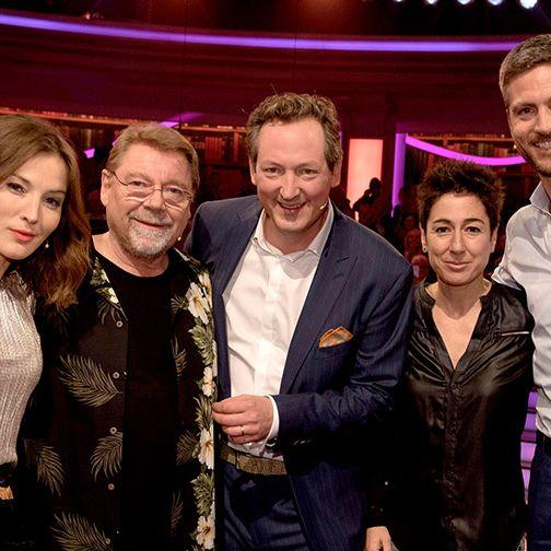 Neue Raterunde mit Deutschlands Comedy-Quacksalber (Foto)