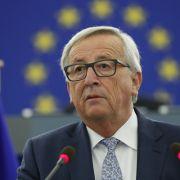 Jean-Claude Juncker will Euro in ganz Europa einführen (Foto)