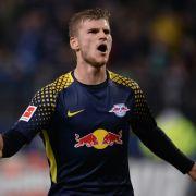SIE ist die Freundin des RB-Leipzig-Stars (Foto)