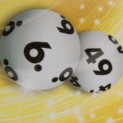 """Die """"Lotto am Mittwoch""""-Gewinnzahlen und Quoten im Überblick (Foto)"""