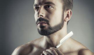 In China rasieren Barbiere die Augäpfel ihrer Kunden. (Foto)