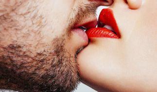 """In der neuen Pro7-Show """"Kiss Bang Love"""" dreht sich alles ums Küssen (Symbolbild). (Foto)"""