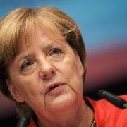 AfD behauptet: Angela Merkel habe Amtseid gebrochen (Foto)