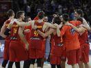 Basketball-EM 2017 heute im Live-Stream und TV