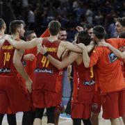 Serbien zieht bei Basketball-EM ins Finale gegen Slowenien ein (Foto)