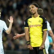 Dortmund schiebt Frust - und wütet gegen Torklau-Referee (Foto)