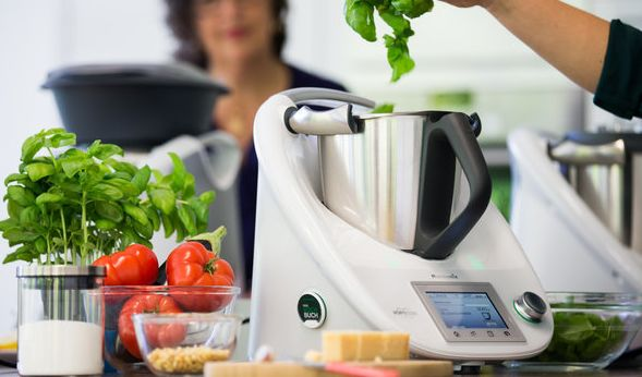 Thermomix-Alternative als Aldi-Angebot