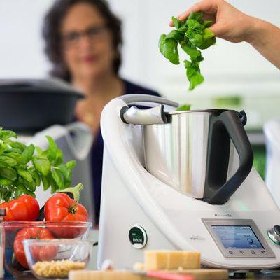 Schon ausverkauft? DAS kann die Quigg Küchenmaschine! (Foto)
