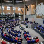 Parteien plädieren für Verlängerung der Wahlperiode (Foto)