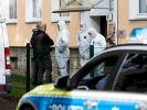 Drei Tage nach dem gewaltsamen Tod einer 24-Jährigen und ihres Kindes in Detmold in Nordrhein-Westfalen hat die Polizei den Tatverdächtigen in Hamburg gefasst. (Foto)