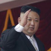 Weltfrieden bedroht! Kim Jong-unfeuert erneut Rakete ab (Foto)