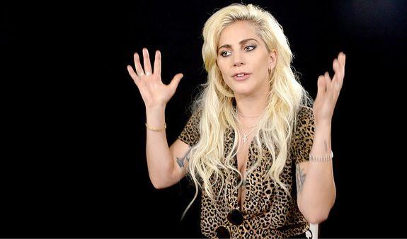 Lady Gaga krank
