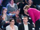 """Klartext, Frau Merkel"" als ZDF-Wiederholung"