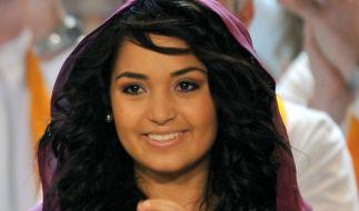 Bahar Kizil wurde als Sängerin bei Monrose berühmt. (Foto)