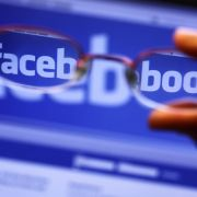 "Facebook ließ gezielte Werbung an ""Judenhasser"" zu (Foto)"