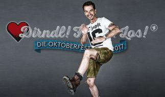 """""""Dirndl! Fertig! Los!"""": Florian Silbereisen und seine Gäste präsentieren die Hits zum Oktoberfest 2017. (Foto)"""