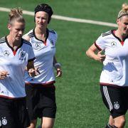 Deutschland glückt Neustart! 6:0-Sieg gegen Slowenien (Foto)