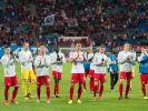 Bundesliga 2017 - Ergebnisse vom 4. Spieltag